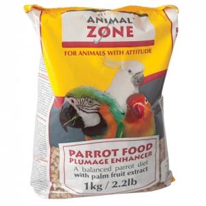 ANIMAL ZONE PLUMAGE ENHANCER 1KG
