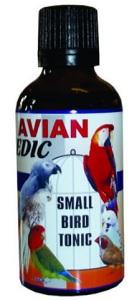 AVIAN SMALL BIRD TONIC 50ML