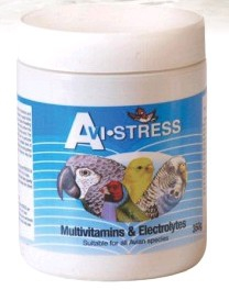 AVI STRESS MULTIVITAMINS & ELECTROLYTES 100G
