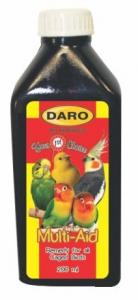 DARO MULTI-AID TONIC 200ML
