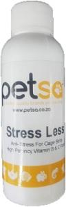 PETSA STRESS LESS 100ML