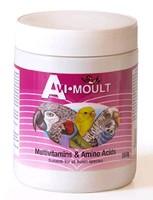 AVI-MOULT MULTIVITAMIN & AMINO ACID 100G