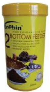 DOPHIN 12 BOTTOM FEEDER PELLETS 500ML