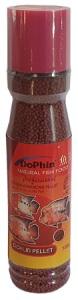 DOPHIN 18 CICHLID PELLET 4MM 230G