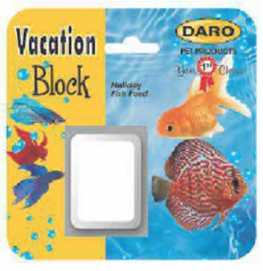 DARO VACATION BLOCK