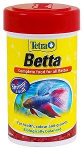 TETRA BETTA FLAKES 100ML