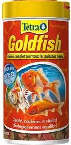 TETRA GOLDFISH FLAKES 52G