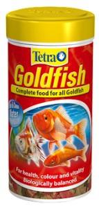TETRA GOLDFISH FLAKES 32G