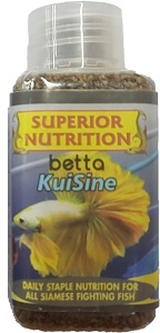 SUPERIOR NUTRITION BETTA KUISINE 30G
