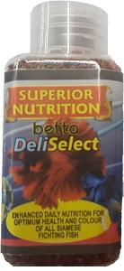 SUPERIOR NUTRITION BETTA DELI SELECT 30G