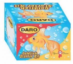 DARO FISH BOWL STARTER KIT SMALL 18.5CM