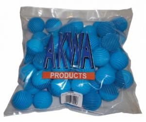 AKWA BIO FILTER BALLS 500G PACKET