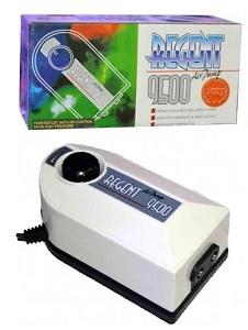 DOPHIN AIR PUMP 9500 DOUBLE OUTLETS 800L