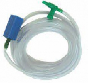 AIRLINE  KIT WITH VALVE 3MM