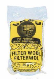 DARO FILTER WOOL 1KG