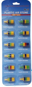 AIRSTONE CYLINDER EA 15MM PLASTIC