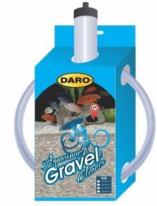 DARO GRAVEL CLEANER 28CM