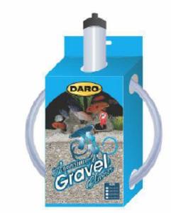 DARO GRAVEL CLEANER 35CM