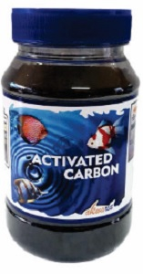 AKWA ACTIVATED CARBON 500ML