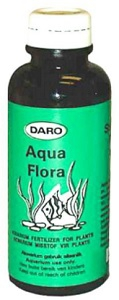DARO AQUA FLORA PLANT FOOD 100ML
