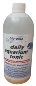 BIO-ELITE DAILY AQUARIUM TONIC 500ML