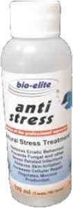 BIO-ELITE ANTI-STRESS REMEDY 100ML