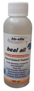 BIO-ELITE HEAL-ALL 100ML