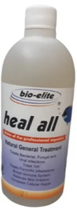 BIO-ELITE HEAL-ALL 1L