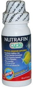 NUTRAFIN CYCLE BIOLOGICAL SUPPLEMENT 30ML