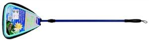 LAGUNA POND NET WITH TELESCOPIC HANDLE 84-155CM