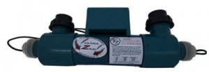 ULTRA ZAP COMPLETE POND UV LIGHT CLARIFIER 15W