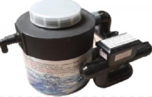AKWA KOI BIO FILTER 8W UV (3000LT)