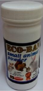 ECO-BAN SMALL ANIMAL FLEA POWDER 50G