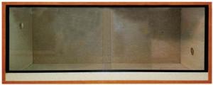 AKWA REPTILE CAGE WOOD 1.2MX35X40CM