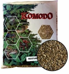 KOMODO MOISTURE BLANKET SUBSTRATE 250G