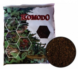 KOMODO SPIDER PEAT LANSDCAPE SUBSTRATE 400G