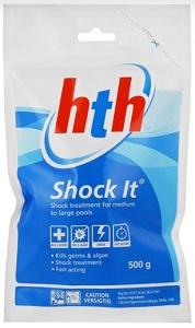 HTH SHOCK IT 500G