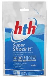 HTH SUPER SHOCK- IT 600G
