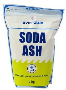 EVERBLUE SODA ASH 2KG