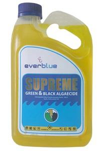 EVERBLUE SUPREME GREEN & BLACK ALGAECIDE 2LT