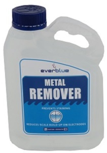 EVERBLUE METAL REMOVER 1LT