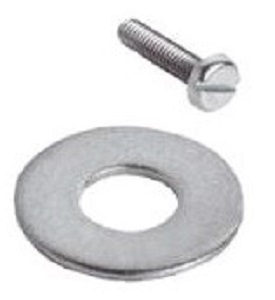 QUALITY FILTER LID BOLT & WASHER PAIR EACH