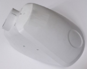 EVERBLUE SPARE SHROUD DIAPHRAGM POOL CLEANER WHITE