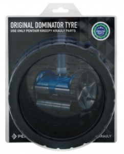 DOMINATOR TYRE WITH HUMP EA