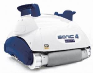ASTRALPOOL SONIC 4 ROBOTIC CLEANER