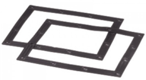 QUALITY WEIR LINER FACE PLATE GASKET