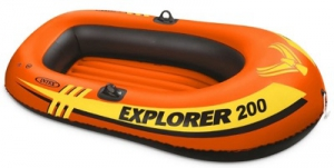 INTEX BOAT EXPLORER 18.5MX94CMX41CM