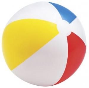 INTEX BEACH BALL MEDIUM 51CM