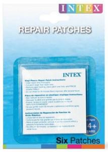 INTEX REPAIR PATCH PACK