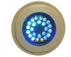 QUALITY SPA LIGHT LED BLUE COMPLETE